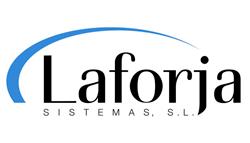 logotipo laforja